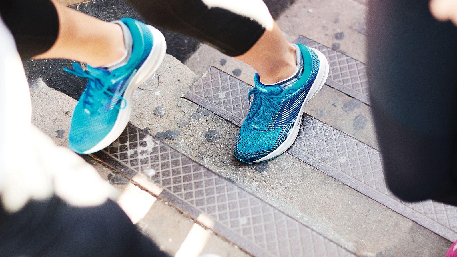 How Long Do Running Shoes Last Fleet