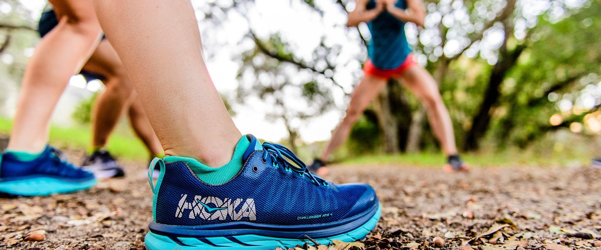 How to Choose Running Shoes | Fleet Feet