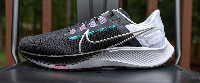 The Nike Air Zoom Pegasus 28
