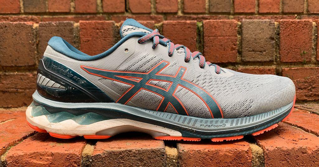 Shoe Review: ASICS GEL-Kayano 27