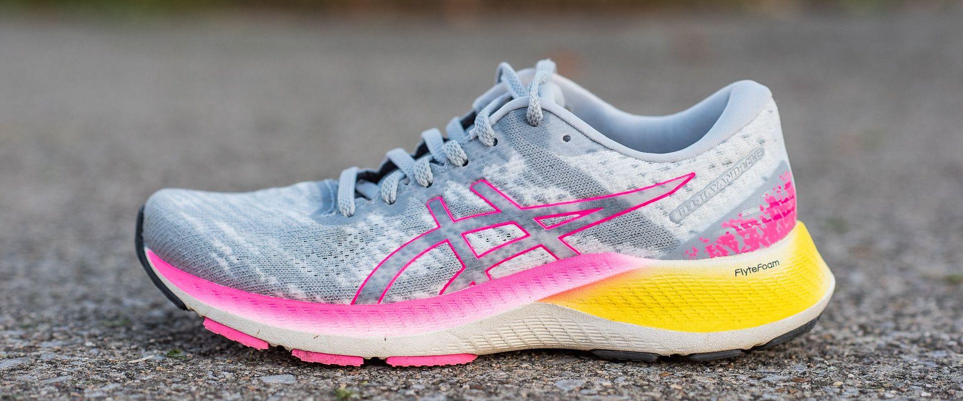 Shoe Review: ASICS GEL-Kayano Lite