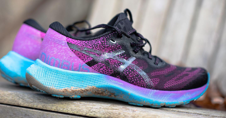 Shoe Review: ASICS GEL-Nimbus Lite 2   Fleet Feet