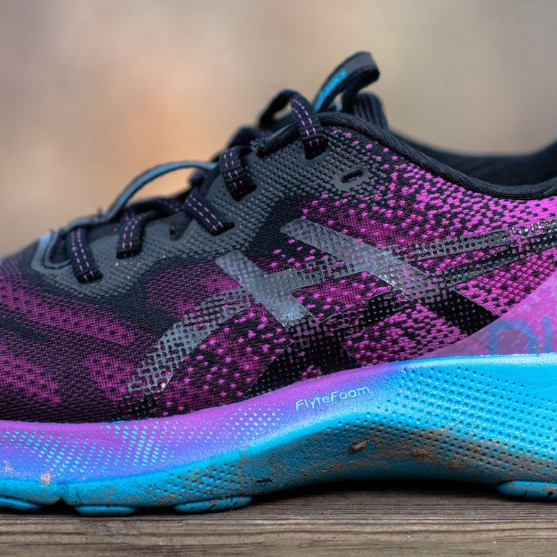Shoe Review: ASICS GEL-Nimbus Lite 2