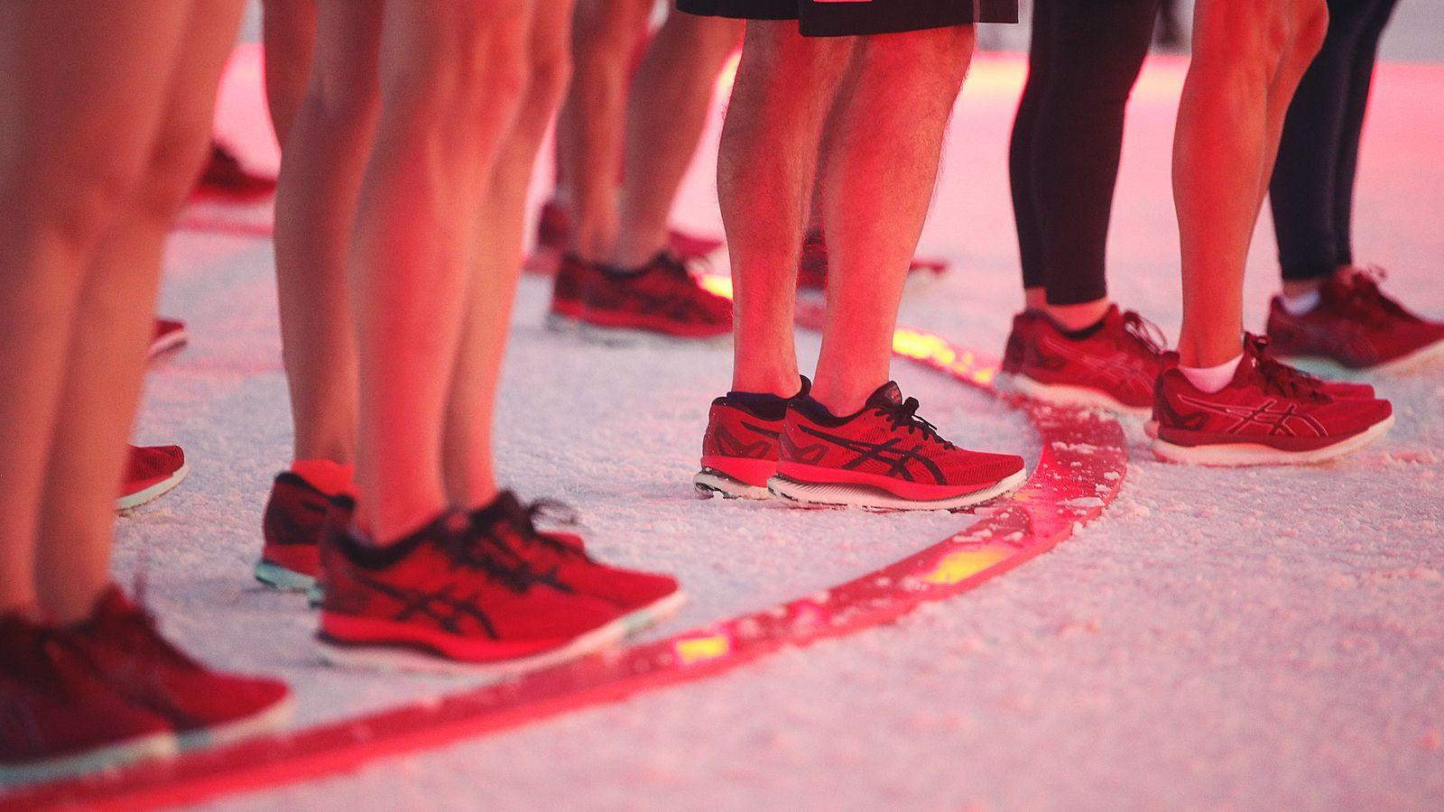Shoe Review: ASICS GlideRide | Fleet Feet
