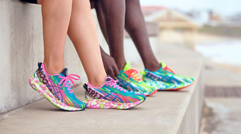Shoe Review: ASICS GEL-NOOSA Tri 13 | Fleet Feet