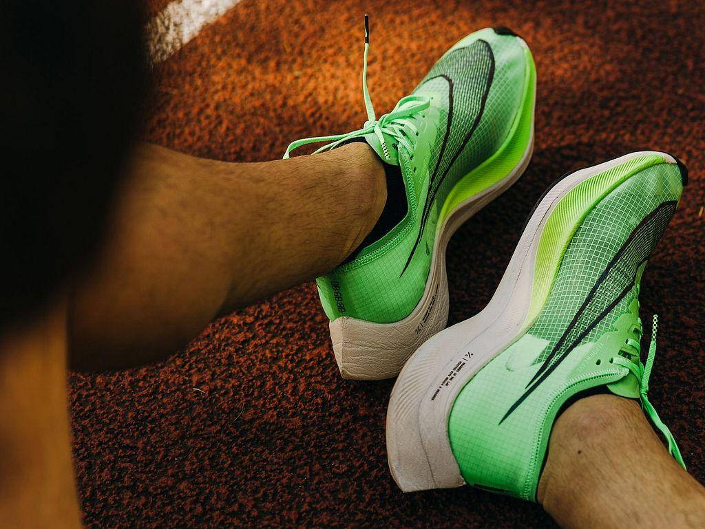 best nike waterproof shoes