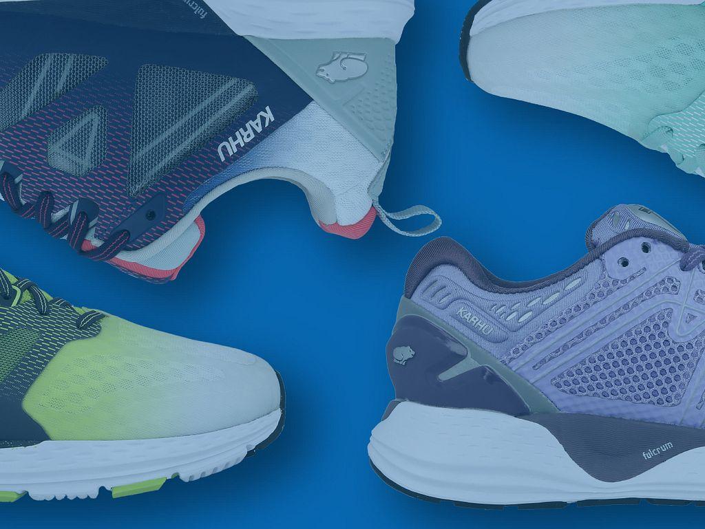 Behind the Brand: Karhu   Fleet Feet