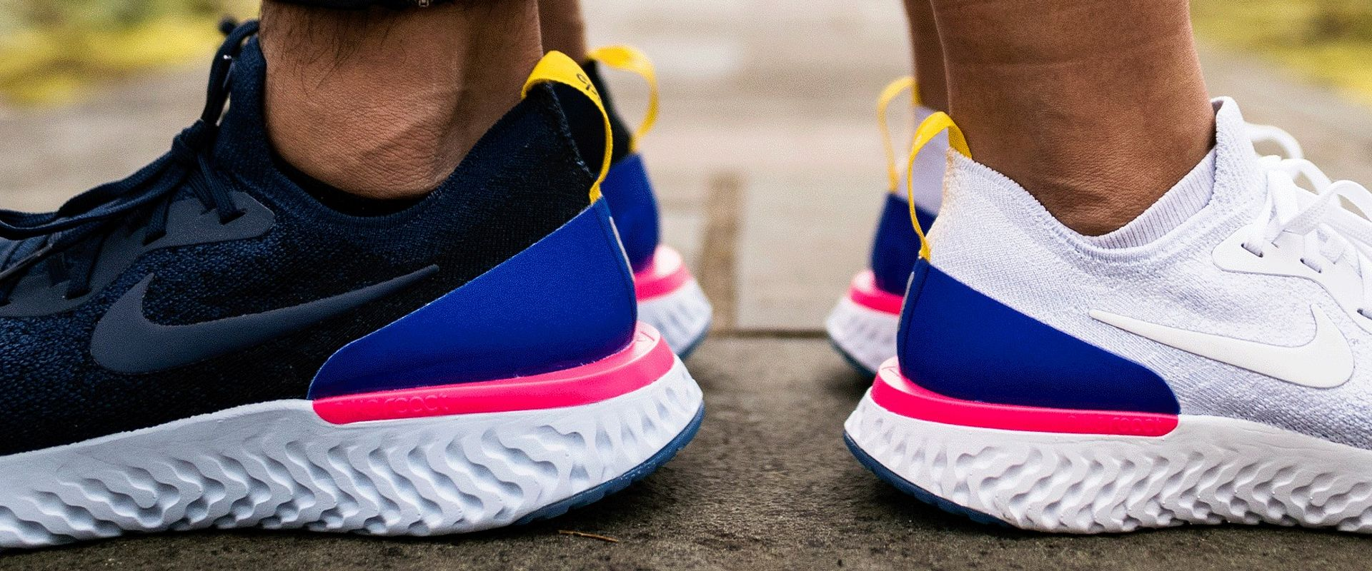Nike's Epic React Flyknit is Here