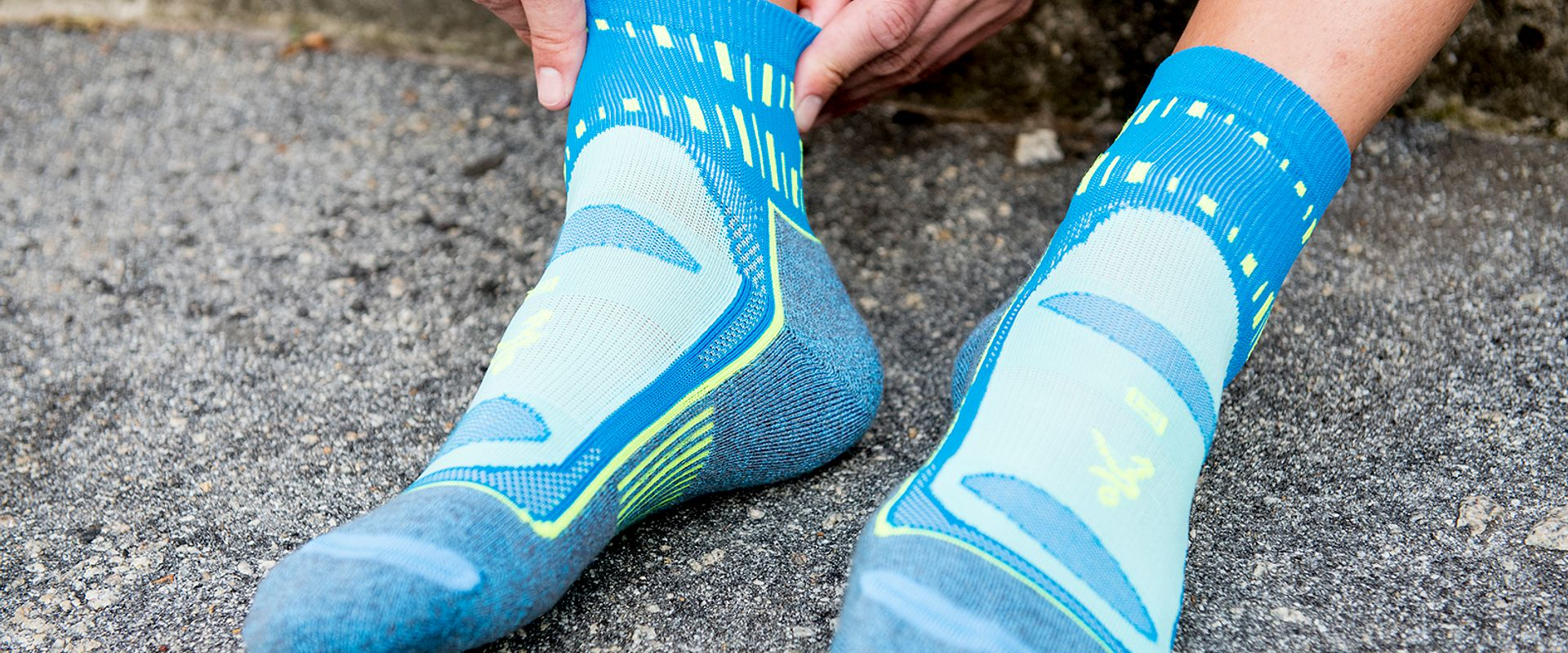 The Best Running Socks | Fleet Feet