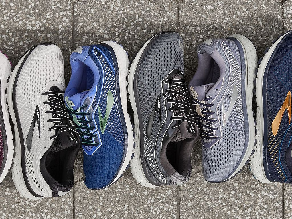 Best Running Shoes For High Arches 2020