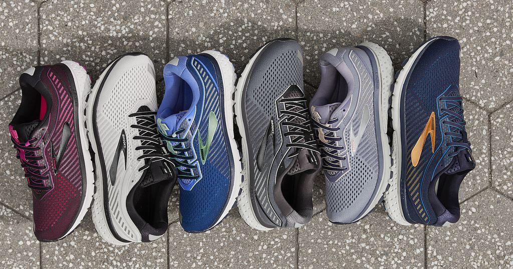 Shoe Review: Brooks Ghost 12 | Fleet Feet