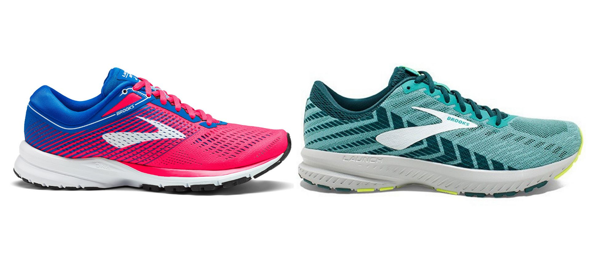 Shoe Review: Brooks Launch 6   Fleet Feet