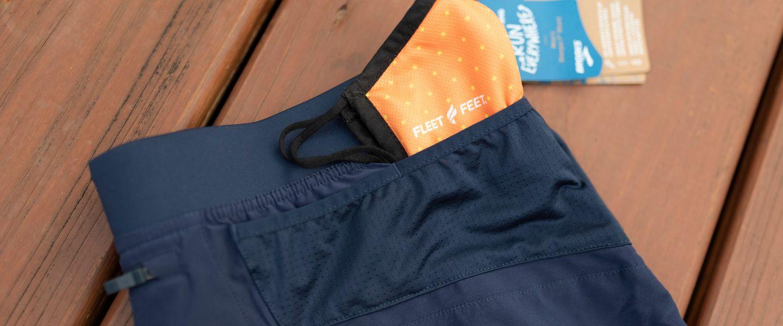 "The Brooks Sherpa 7"" Shorts"