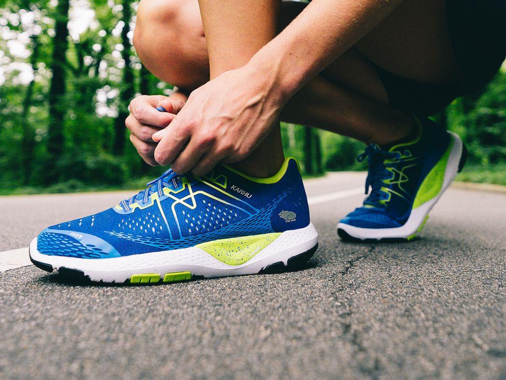 The Brand New Karhu Ikoni   Fleet Feet