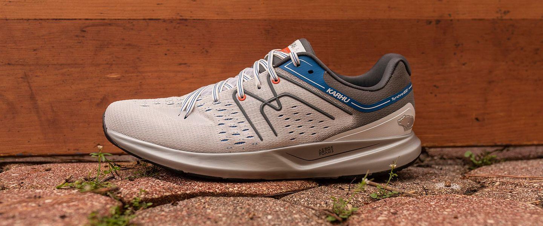 The men's Karhu Synchron 2021 running shoe