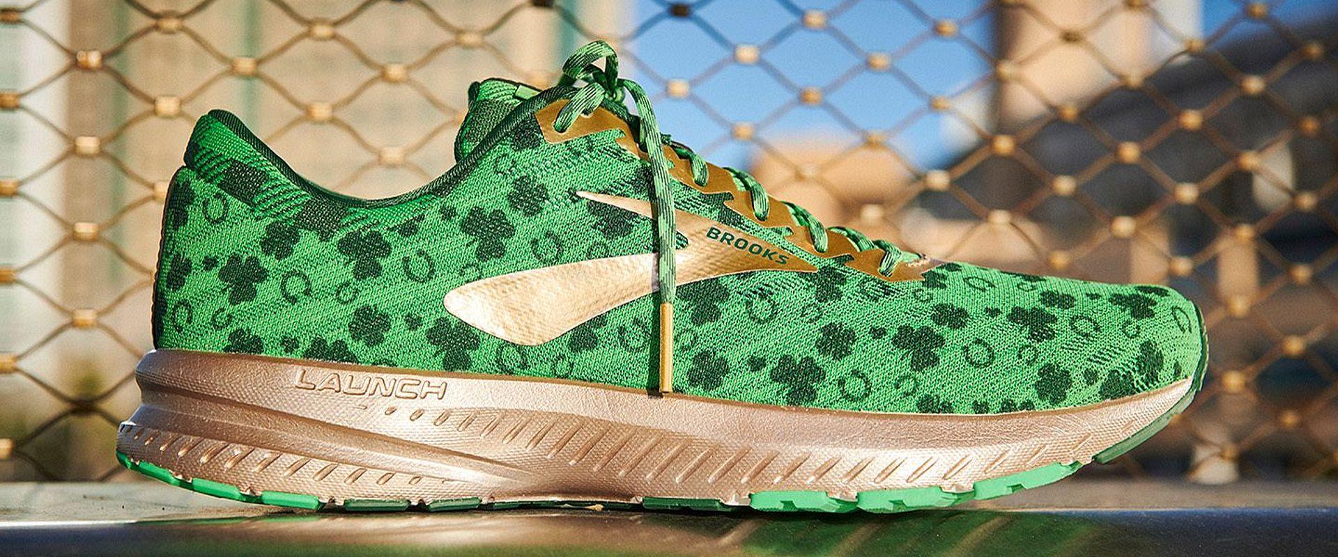 Shoe Review: Brooks Launch 6 | Fleet Feet