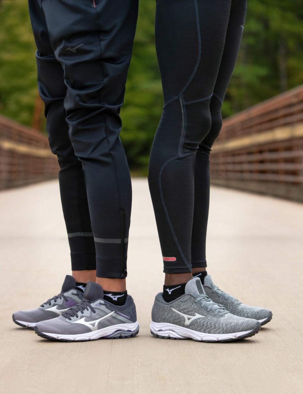 Mizuno Womens Wave Inspire 16 Road Running Shoe