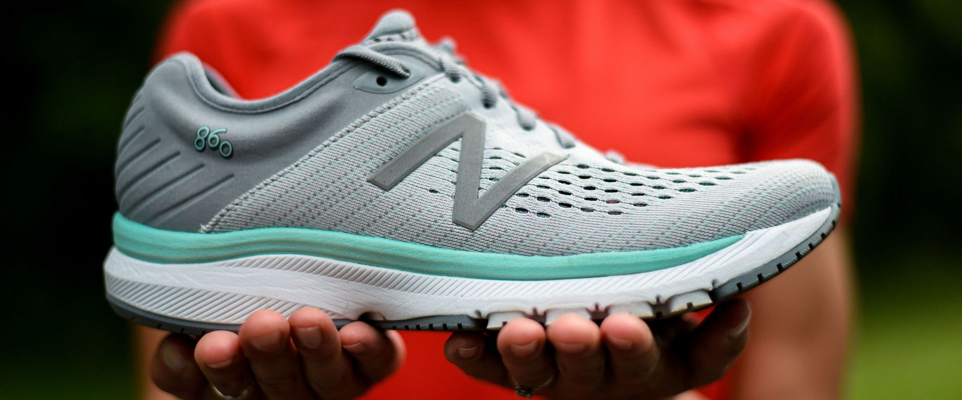 Shoe Review: New Balance 860v10 | Fleet Feet