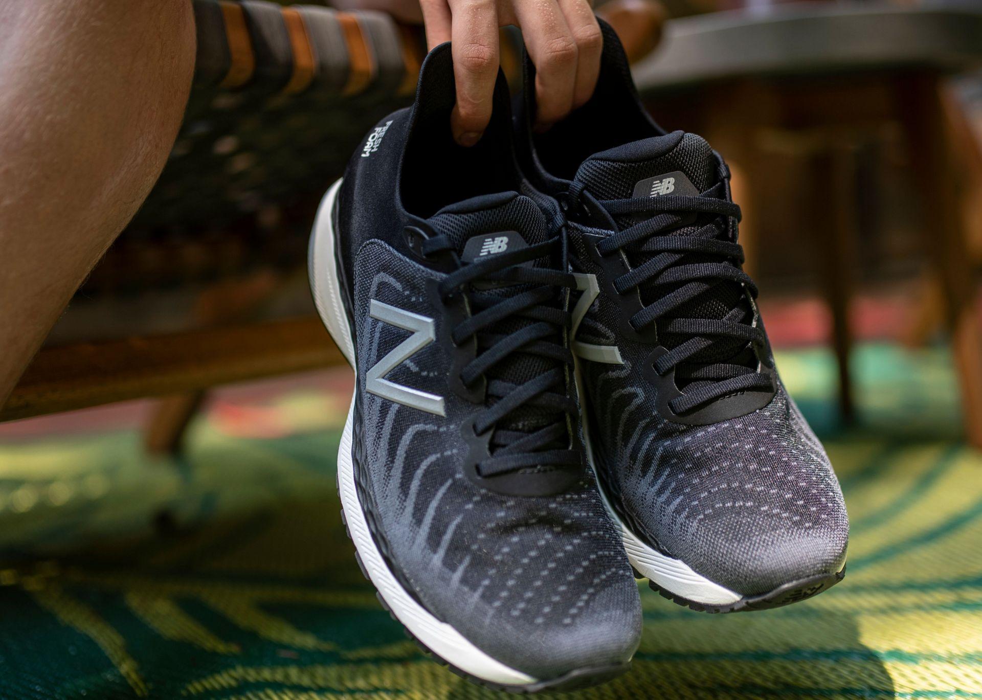 Viscoso corpulento ferro  Best New Balance Running Shoes 2020 | Buyer's Guide