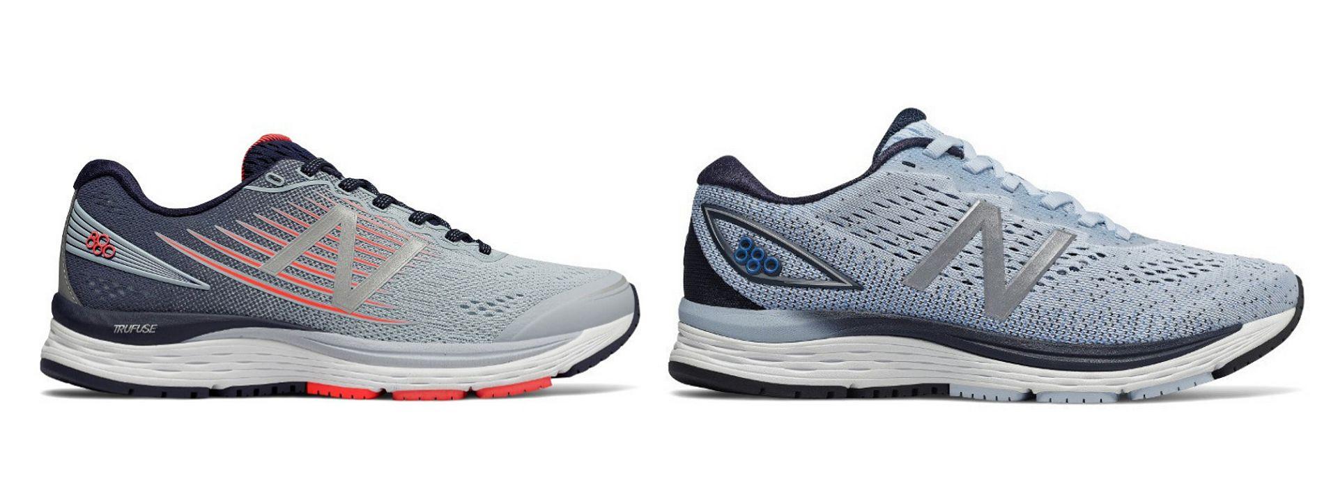 Shoe Review: New Balance 880v9 | Fleet Feet