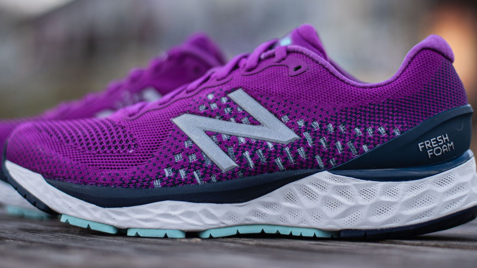 Shoe Review: New Balance Fresh Foam 880v10 | Fleet Feet