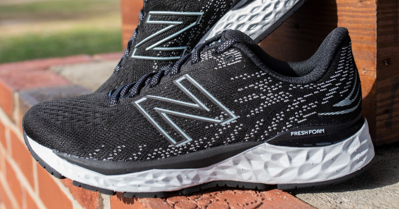 Shoe Review: New Balance Fresh Foam 880v11 | Fleet Feet