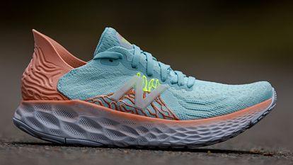 exagerar Para aumentar Temeridad  Shoe Review: New Balance Fresh Foam 1080 v9 | Fleet Feet