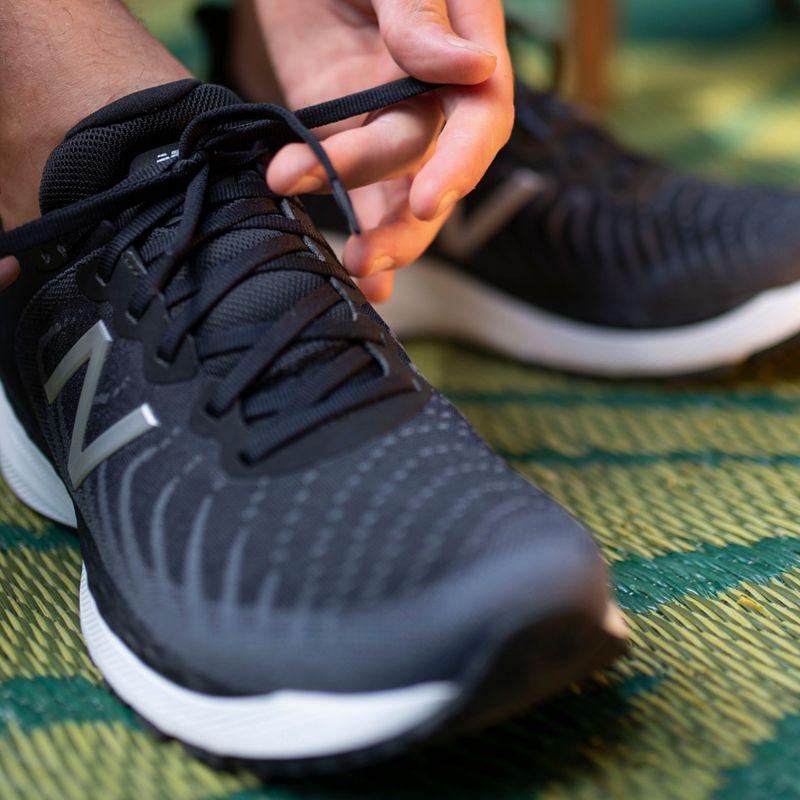 Shoe Review: New Balance Fresh Foam