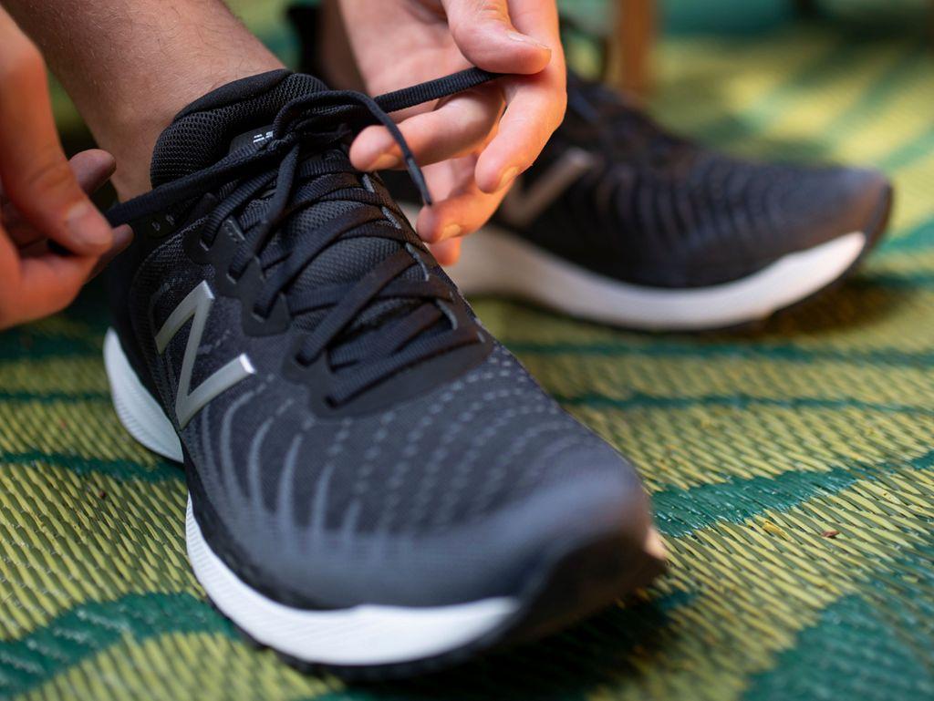 Shoe Review: New Balance Fresh Foam 860v11 | Spartanova
