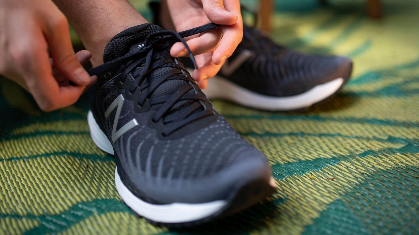 Shoe Review: New Balance Fresh Foam 860v11 | Fleet Feet