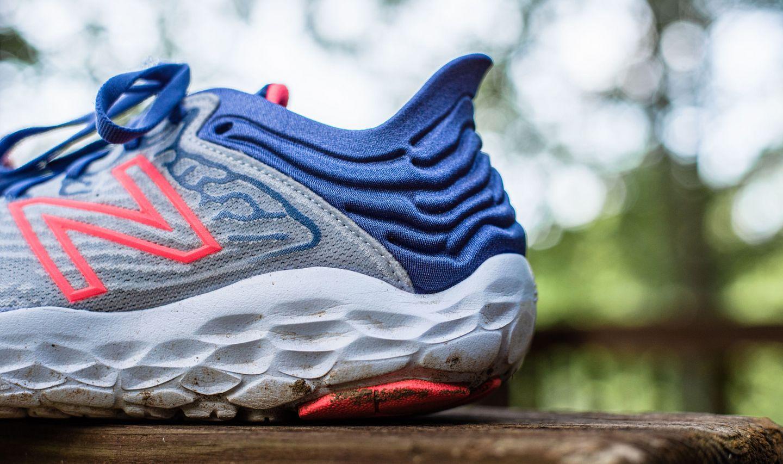 Shoe Review: New Balance Fresh Foam Beacon v3   Fleet Feet