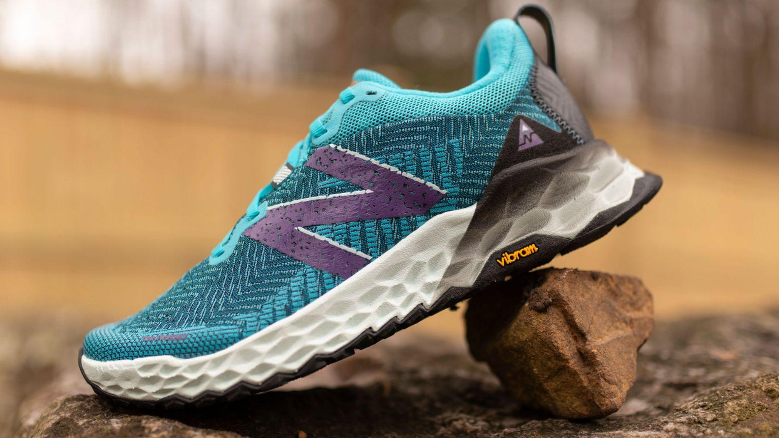 Shoe Review: New Balance Fresh Foam Hierro v6 | Fleet Feet