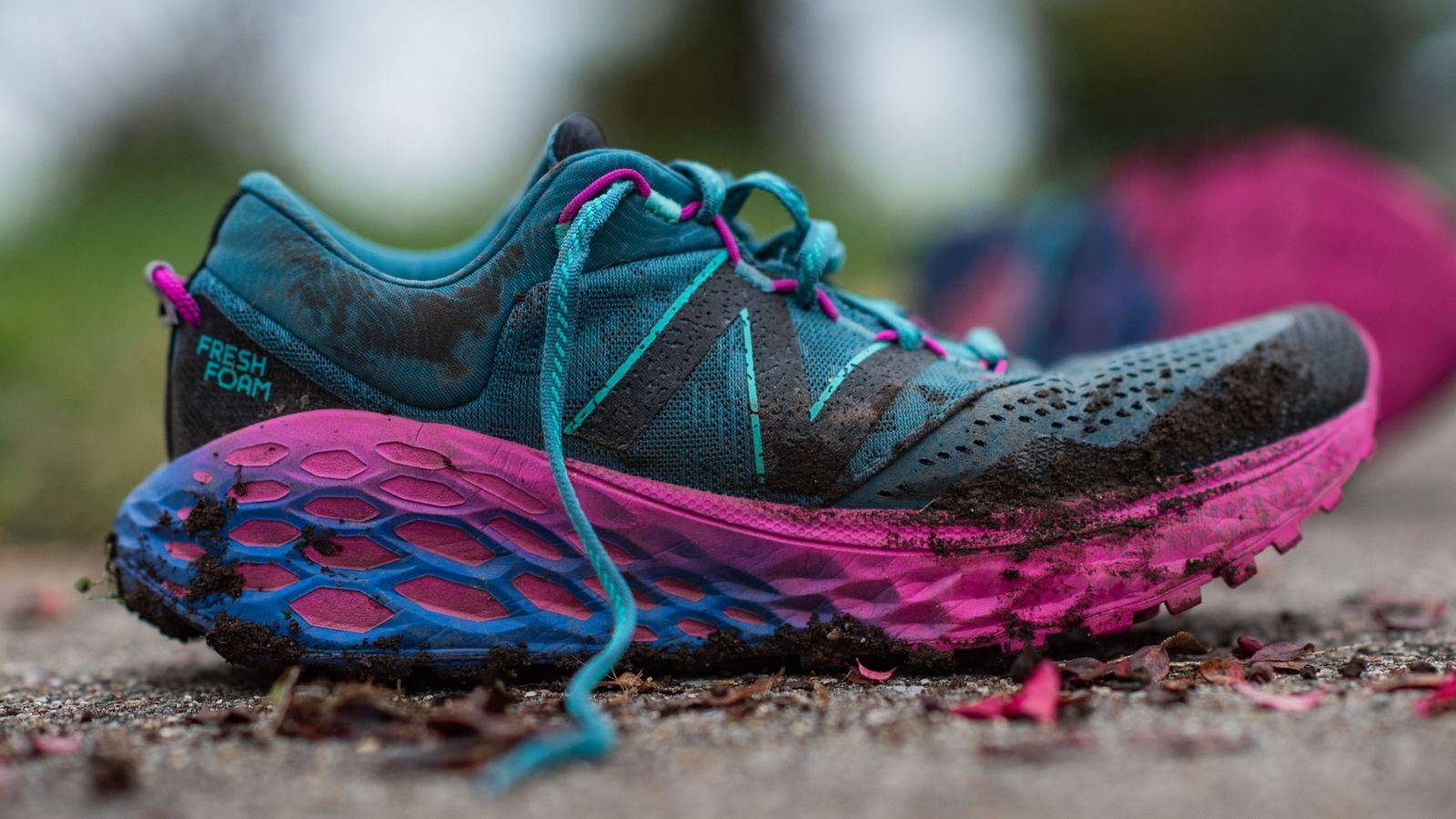 Shoe Review: New Balance Fresh Foam More Trail v1 | Fleet Feet