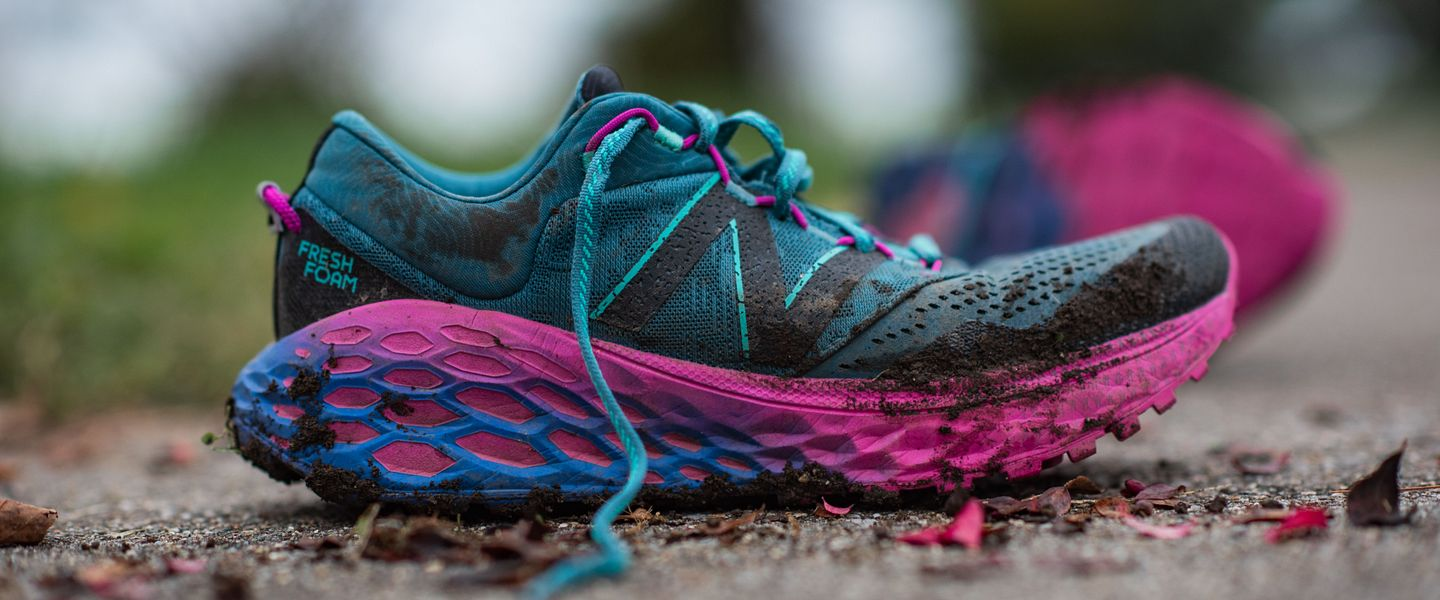 enaguas veterano Trasplante  Shoe Review: New Balance Fresh Foam More Trail v1 | Fleet Feet