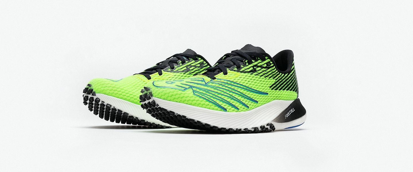The New Balance FuelCell RC Elite