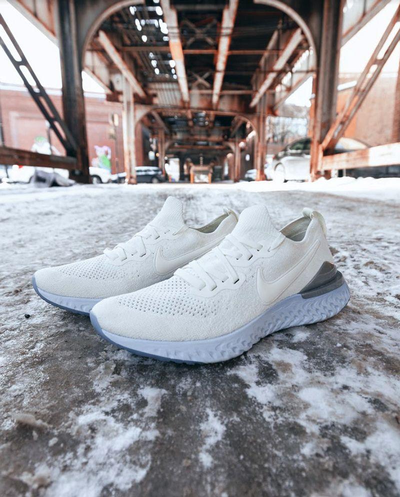 Shoe Review: Nike Epic React Flyknit 2
