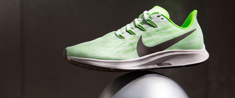 Shoe Review: Nike Air Zoom Pegasus 36 | Fleet Feet