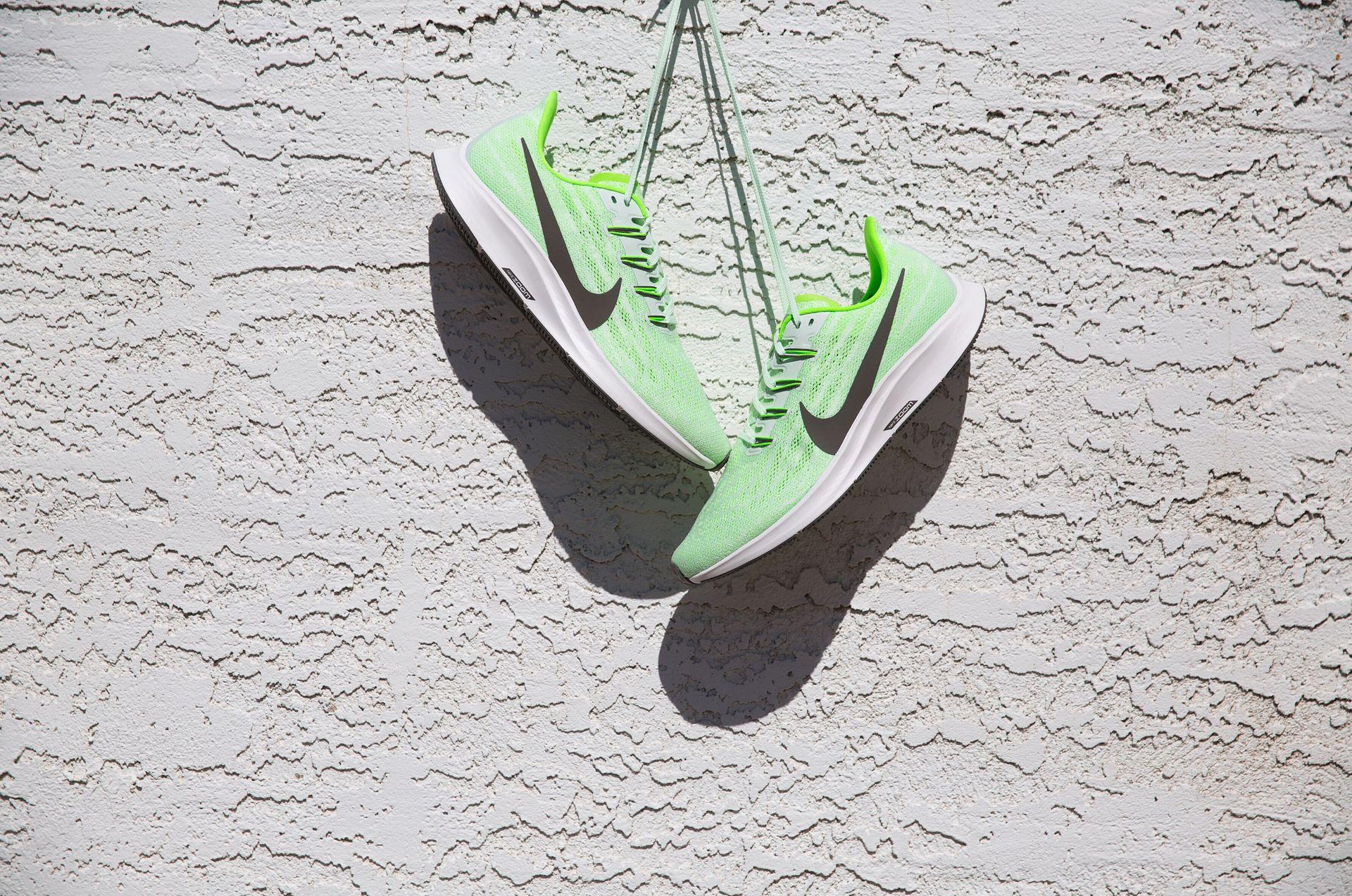 Shoe Review Nike Air Zoom Pegasus 36