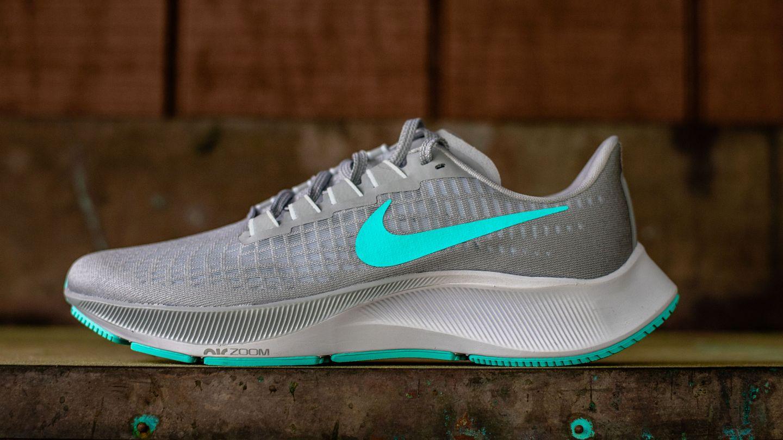 Nike Air Zoom Pegasus 37 | Shoe Review | Fleet Feet