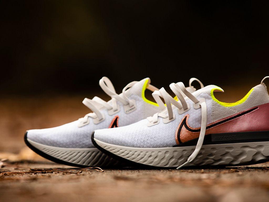 Shoe Review: Nike React Infinity Run