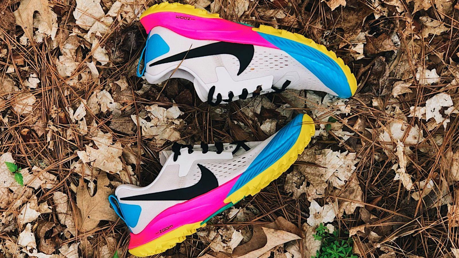 9c84f2a55df59 Shoe Review: Nike Air Zoom Terra Kiger 5 | Fleet Feet