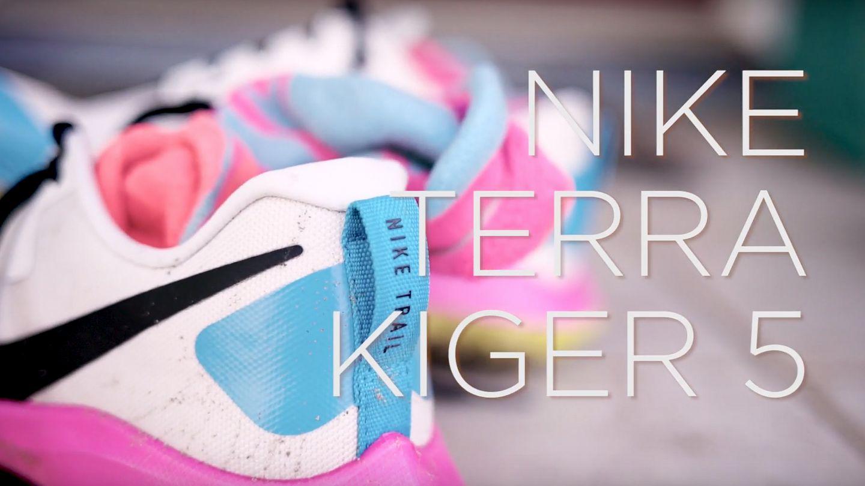 nike terra kiger 5 review