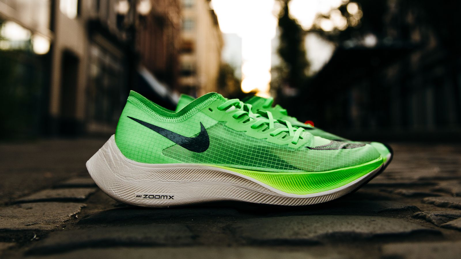 Future of Fast: Behind the Evolution of Nike's Vaporfly NEXT