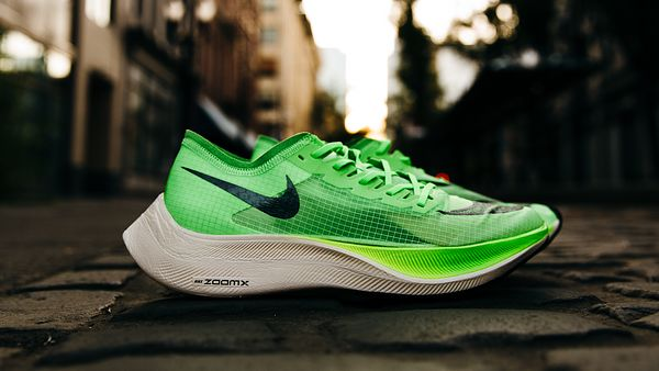 Shoe Review: Nike ZoomX Vaporfly NEXT