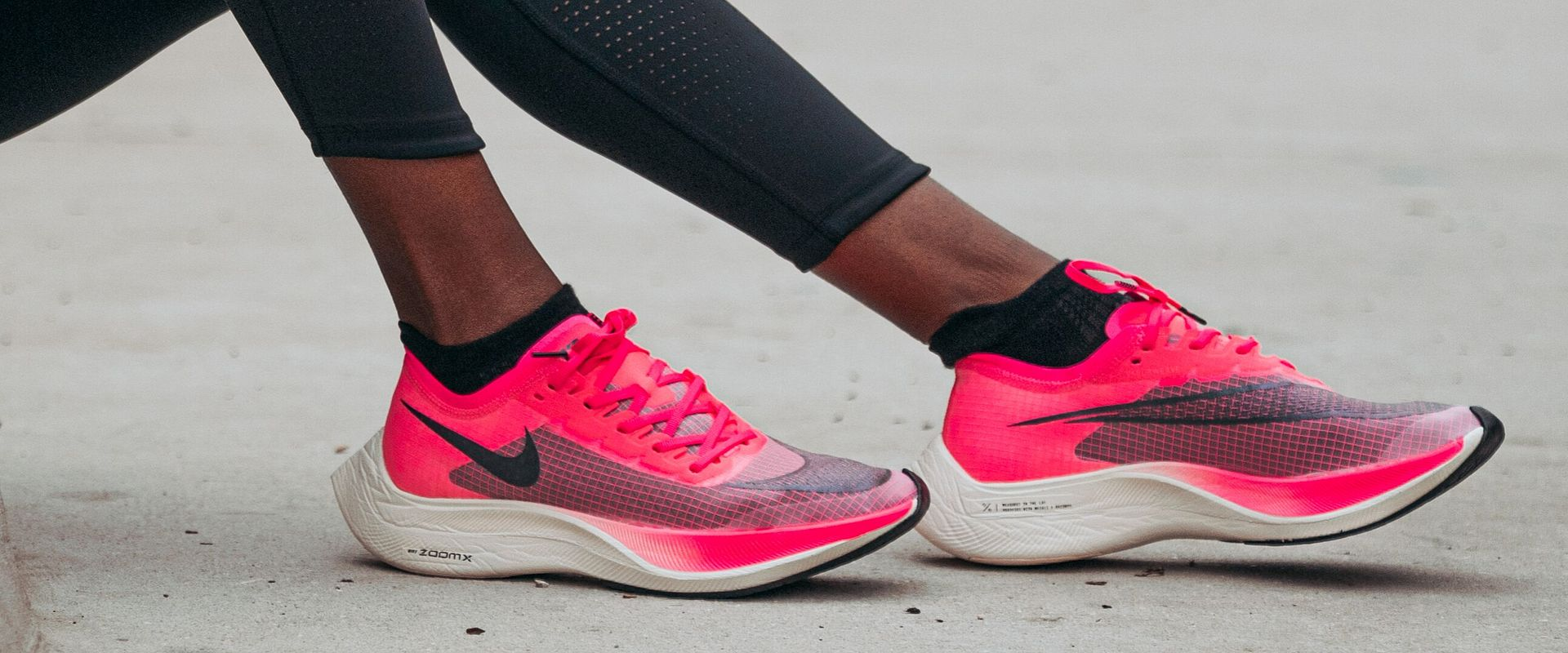 Shoe Review Nike ZoomX Vaporfly NEXT%