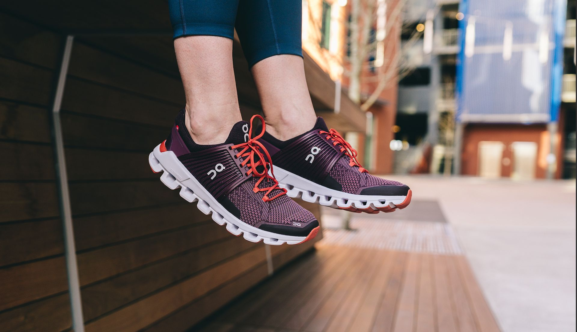 on cloud best running shoes