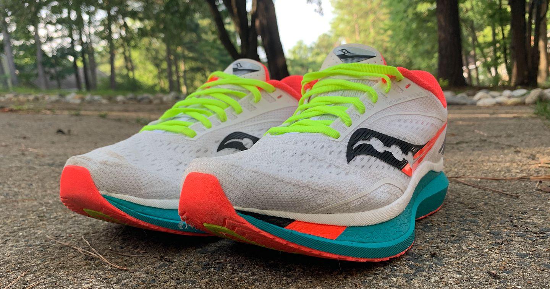 Best Saucony Running Shoes 2021   Buyer