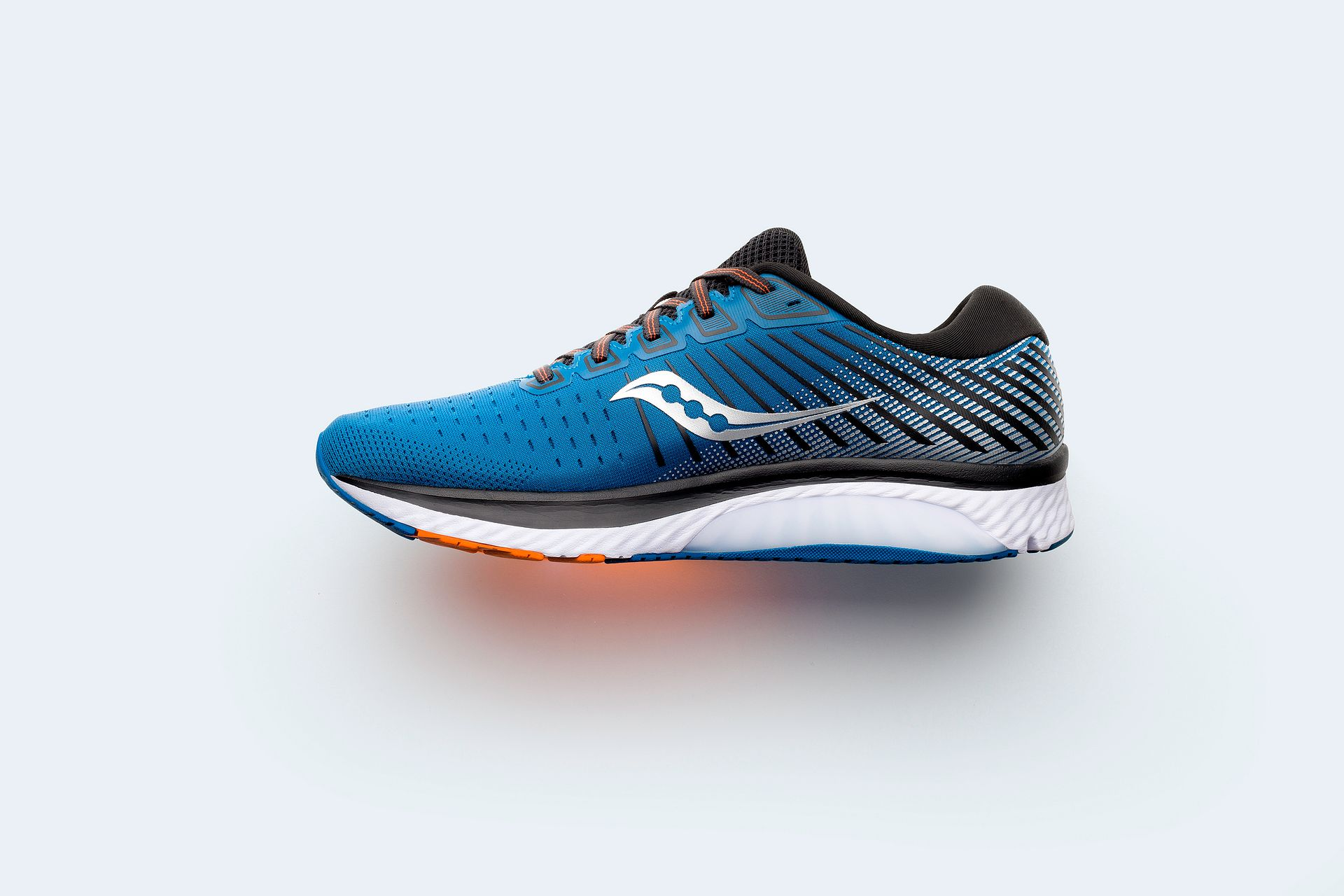 best saucony trail running shoes