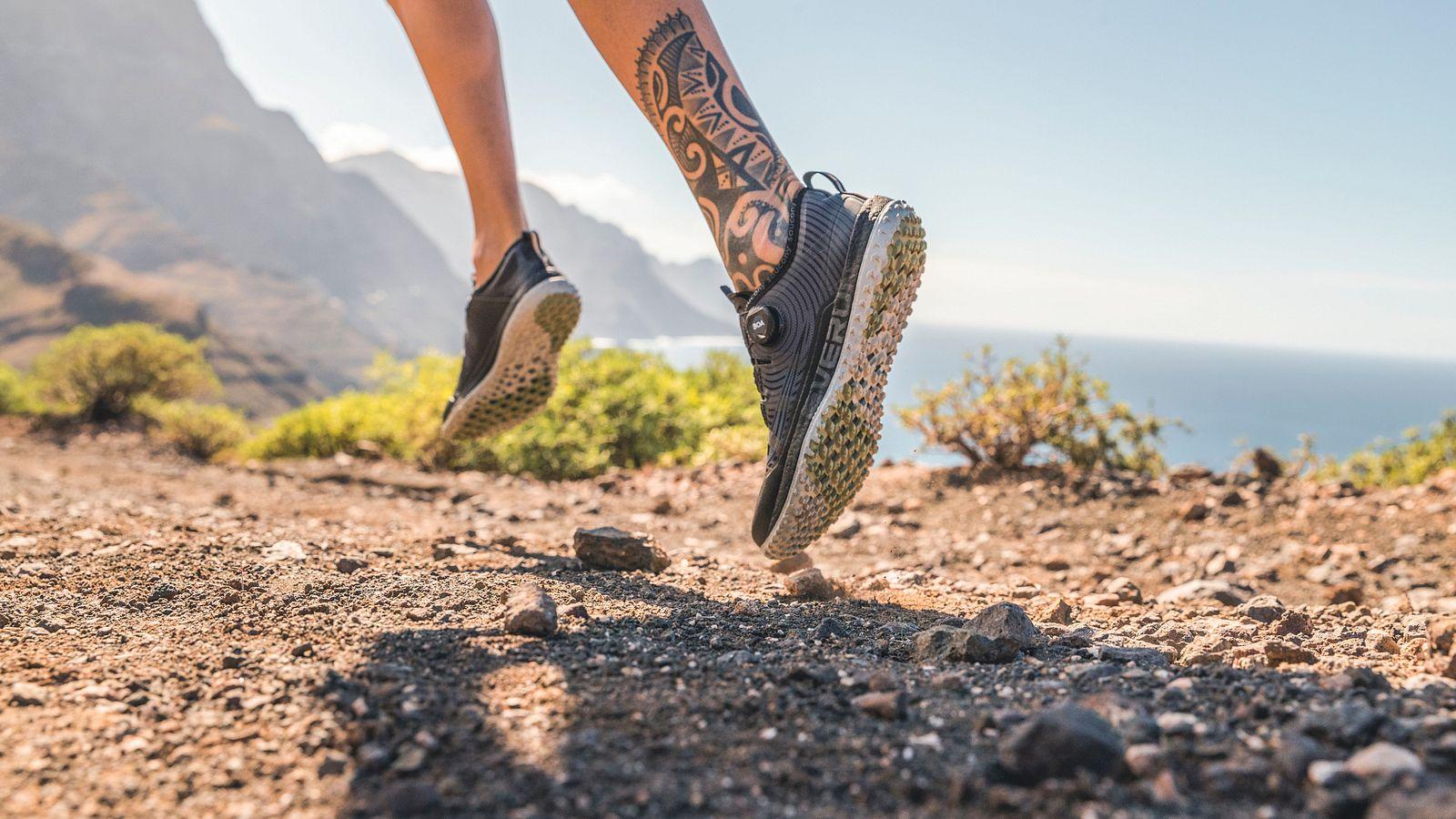 Shoe Review: Saucony Switchback ISO   Fleet Feet