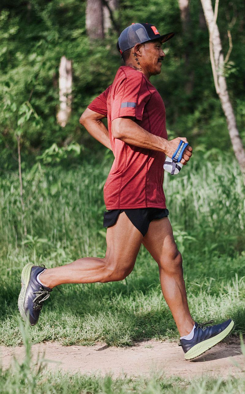 Trail Running Shoes vs. Road Running